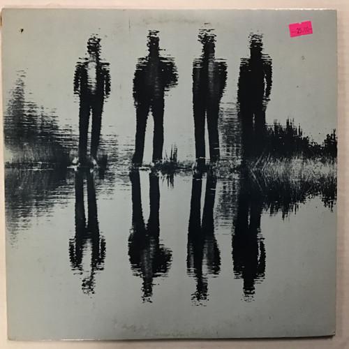 Aynsley Dunbar Retaliation, The - The Anysley Dunbar Retaliation - vinyl record LP