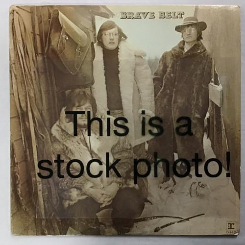 Brave Belt - Brave Belt - WLP PROMO - vinyl record album LP
