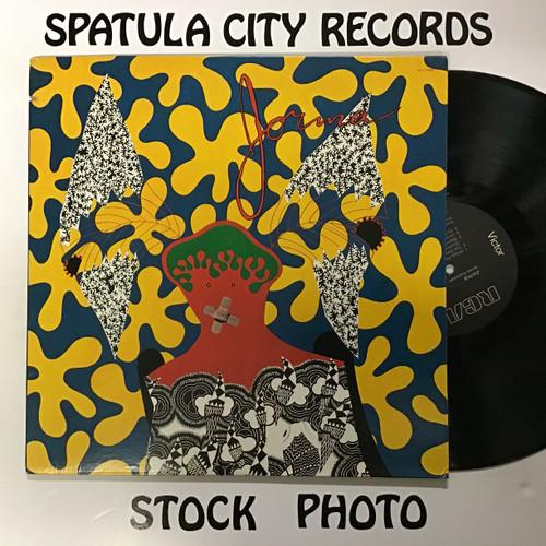 Jorma Kaukonen - Jorma - vinyl record LP