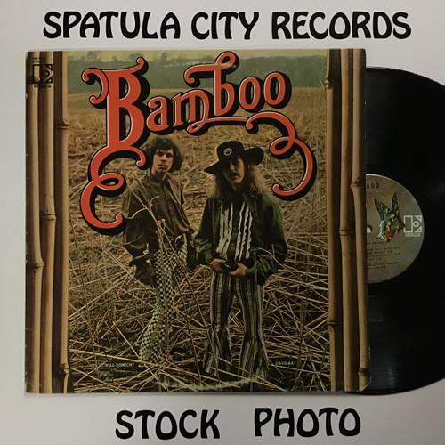 Bamboo - Bamboo - vinyl record LP