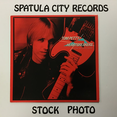 Tom Petty and the Heartbreakers - Long After Dark - vinyl record LP