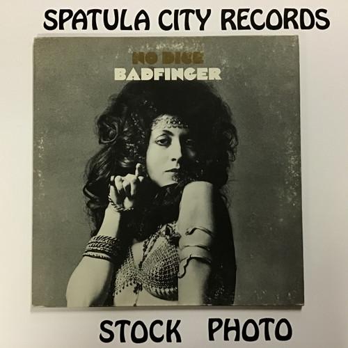 Badfinger - No Dice - vinyl record LP
