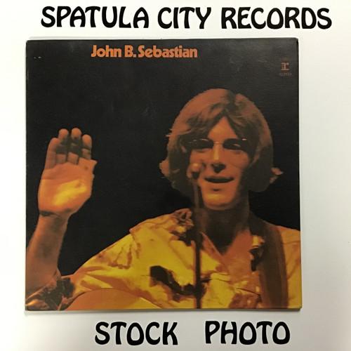 John B. Sebastian - John B. Sebastian - vinyl record LP