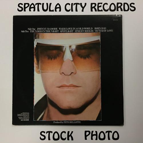 Elton John - Victim of Love  - SEALED - Vinyl Record LP
