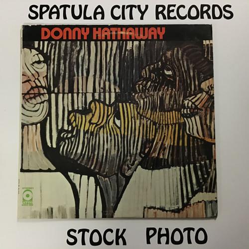 Donny Hathaway - Donny Hathaway - vinyl record LP