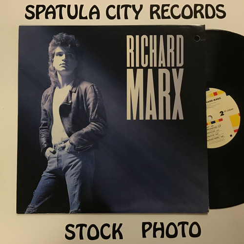 Richard Marx - Richard Marx - vinyl record LP