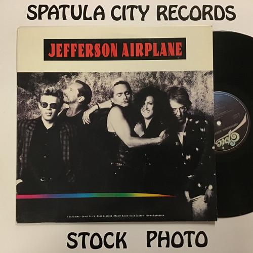 Jefferson Airplane - Jefferson Airplane  - PROMO - vinyl record LP