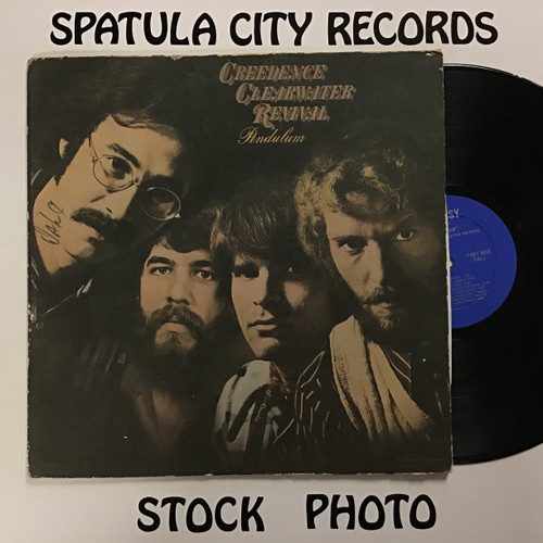 Creedence Clearwater Revival - Pendulum - IMPORT - vinyl record LP