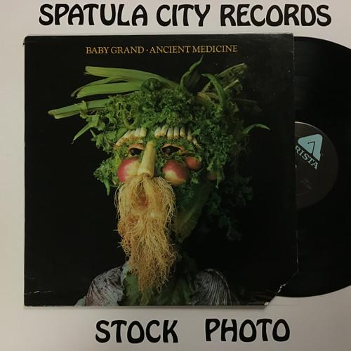 Baby Grand - Ancient Medicine - vinyl record LP