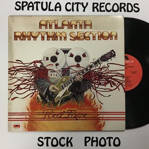 Atlanta Rhythm Section - Red Tape - vinyl record LP