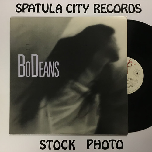 BoDeans - Love and Hope and Sex and Dreams - vinyl record LP