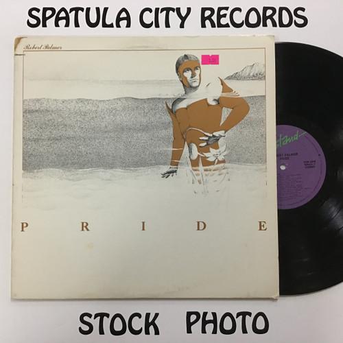 Robert Palmer - Pride - vinyl record album LP