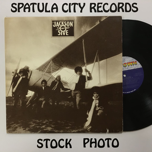 Jackson 5, The - Skywriter - vinyl record LP