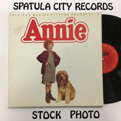 Annie - soundtrack - vinyl record album LP