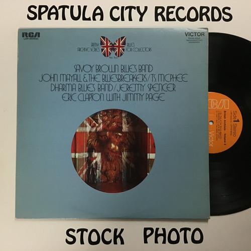 British Archives - Volume 2 - Compilation - vinyl record LP