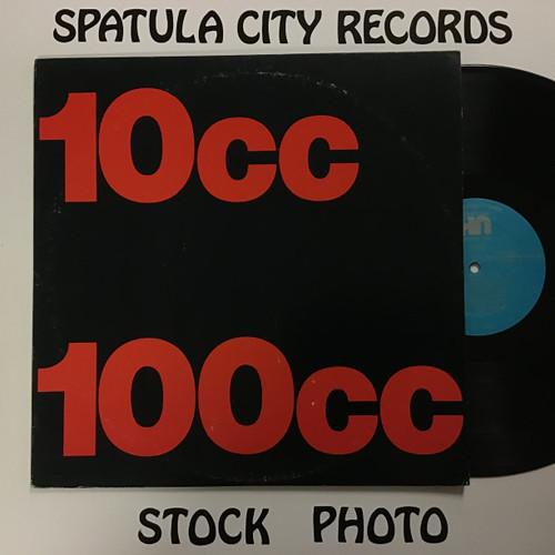 10cc - 100cc - vinyl record LP