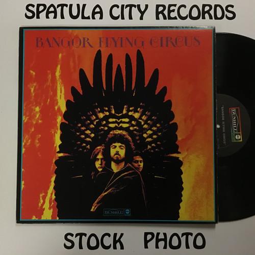 Bangor Flying Circus - Bangor Flying Circus - vinyl record LP