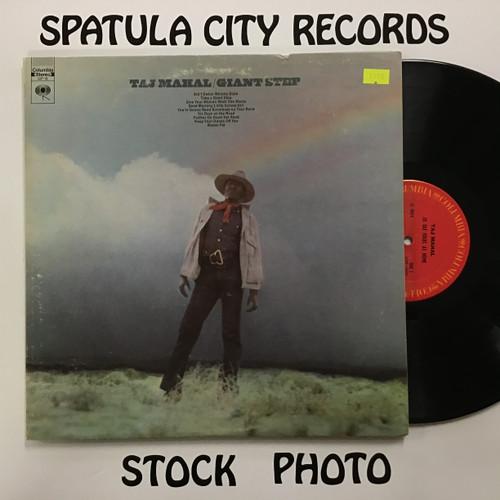 Taj Mahal - Giant Steps/De Ole Folks at Home - double vinyl record LP