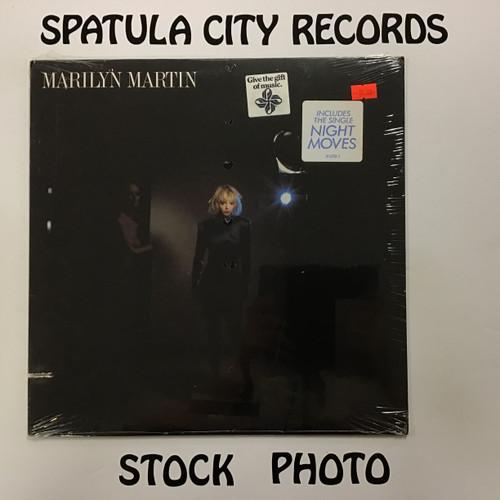 Marilyn Martin - Marilyn Martin - vinyl record LP