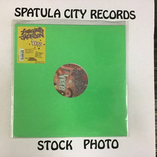 Luscious Jackson - Here - SEALED - vinyl record LP