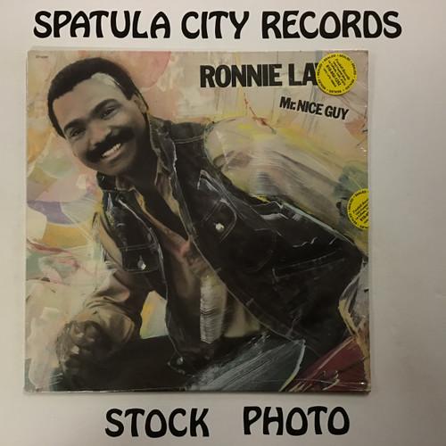 Ronnie Laws - Mr. Nice Guy - SEALED - vinyl Record album LP