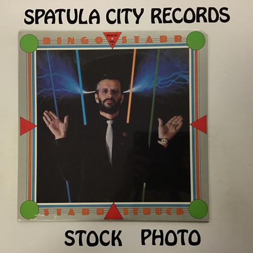 Ringo Starr – Starr Struck: Best Of Ringo Starr Vol. 2  - SEALED - vinyl record album LP