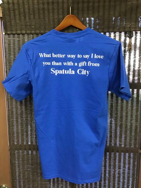 Spatula City  Records T-shirt