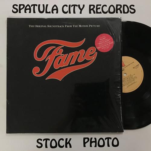 Fame - Soundtrack - vinyl record LP