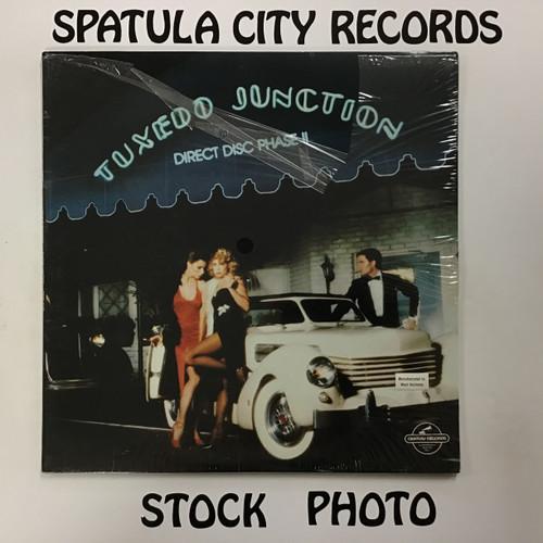 Tuxedo Junction - Tuxedo Junction - IMPORT - SEALED -  vinyl record LP