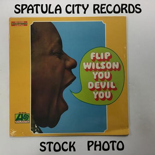 Flip Wilson - You Devil You - SEALED - vinyl record LP