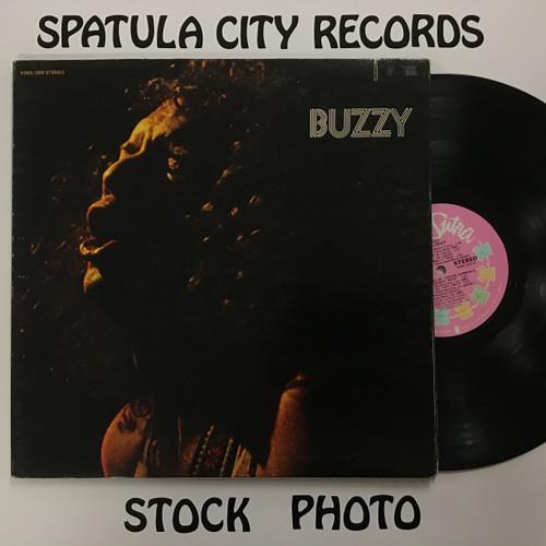 Buzzy Linhart - Buzzy - vinyl record LP