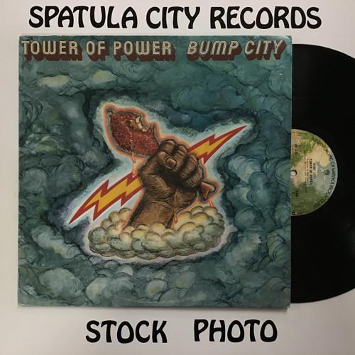 Tower of Power - Bump City -vinyl record LP