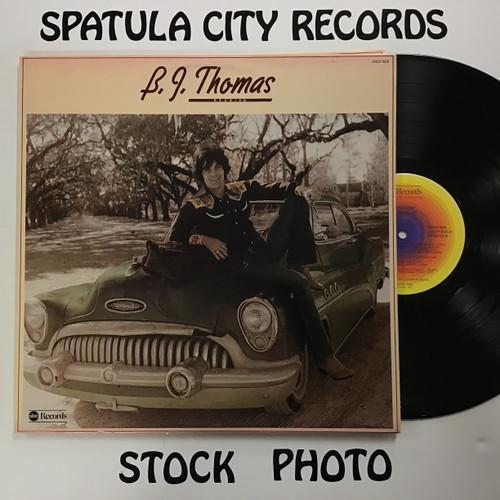 B.J. Thomas - Reunion - vinyl record LP