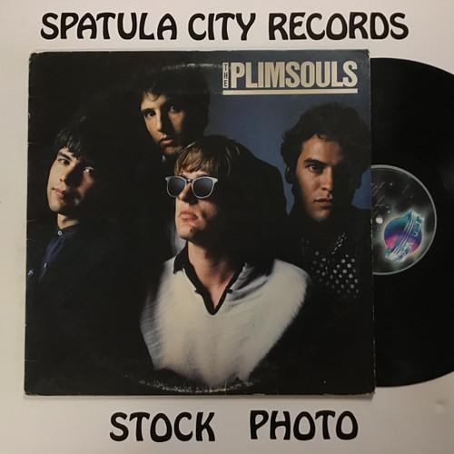 Plimsouls, The - The Plimsouls - vinyl record LP
