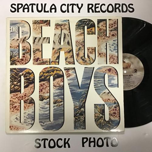 Beach Boys, The - The Beach Boys - vinyl record LP