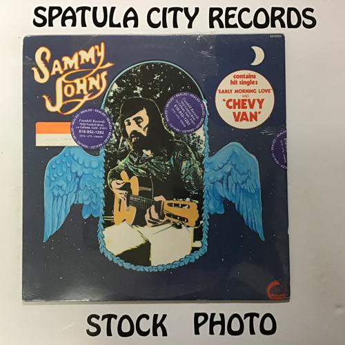 Sammy Johns - Sammy Johns - SEALED - vinyl record LP