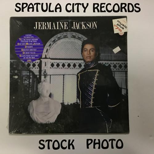 Jermaine Jackson - Jermaine Jackson - SEALED - vinyl record LP