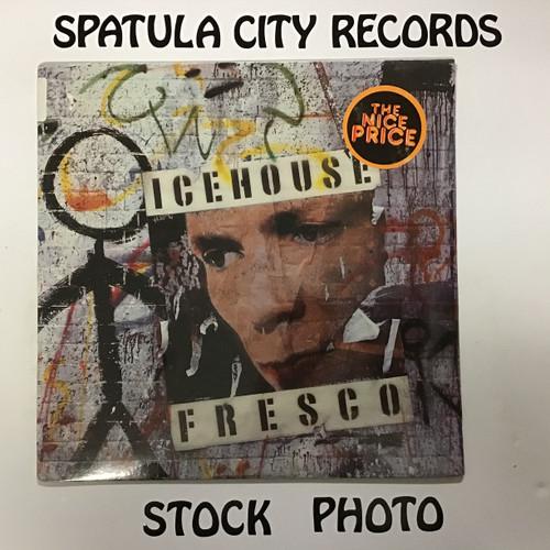 Icehouse - Fresco - SEALED - vinyl record LP