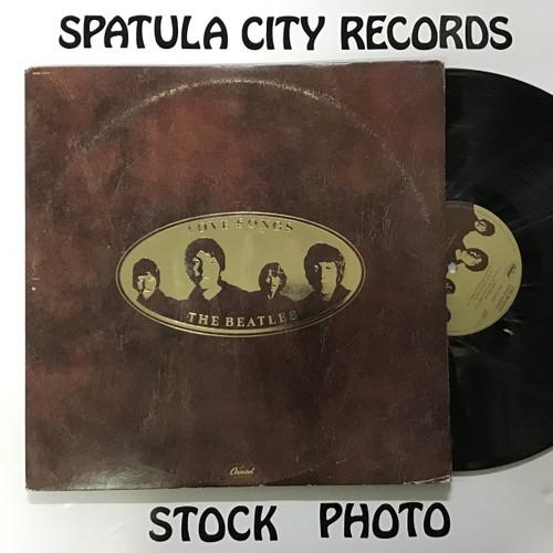 Beatles, The - Love Songs - double vinyl record LP