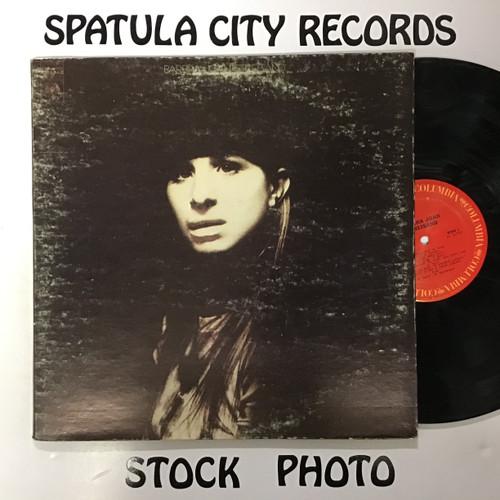 Barbra Streisand - Barbra Joan Streisand - vinyl record LP