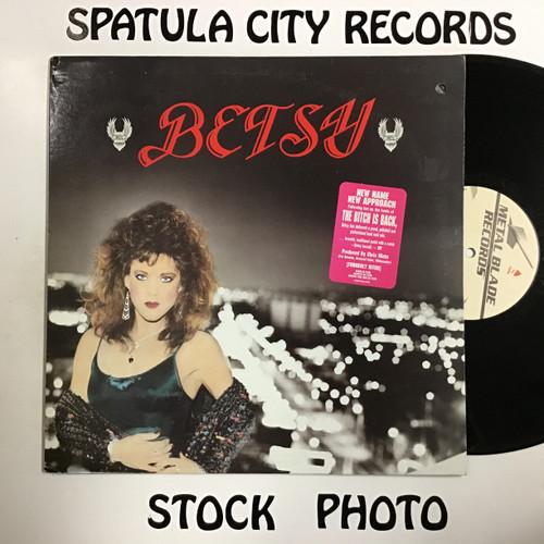 Betsy - Betsy - vinyl record LP