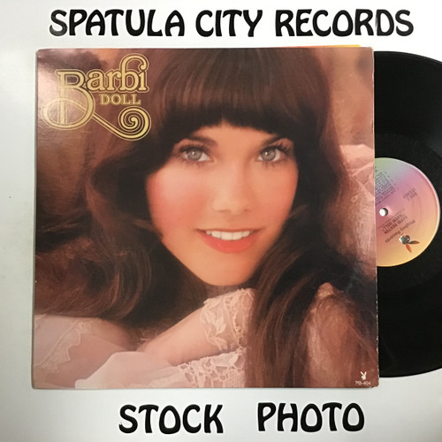 Barbi Benton - Barbi Doll - vinyl record LP