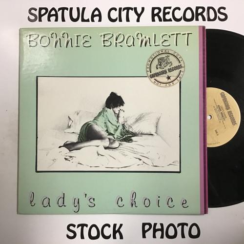 Bonnie Bramlett - Lady's Choice - vinyl record LP
