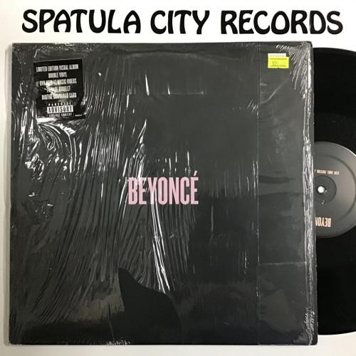 Beyonce - Beyonce - double vinyl record LP
