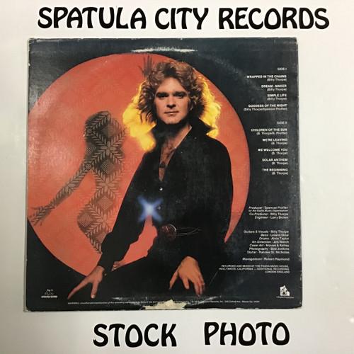 Billy Thorpe - Children of the Sun - vinyl record LP