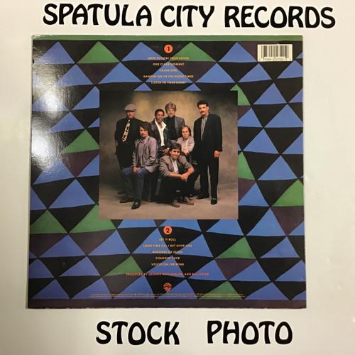 Little Feat - Let It Roll - vinyl record LP