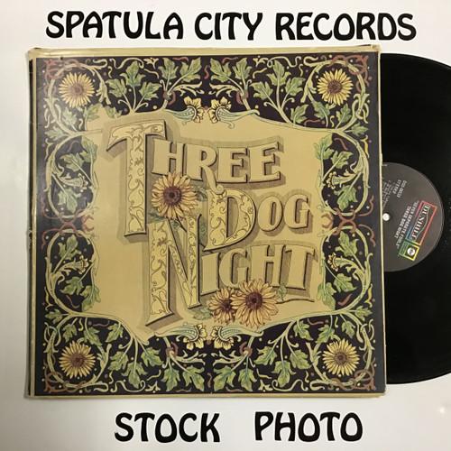 Three Dog Night - Seven Separate Fools - vinyl record LP