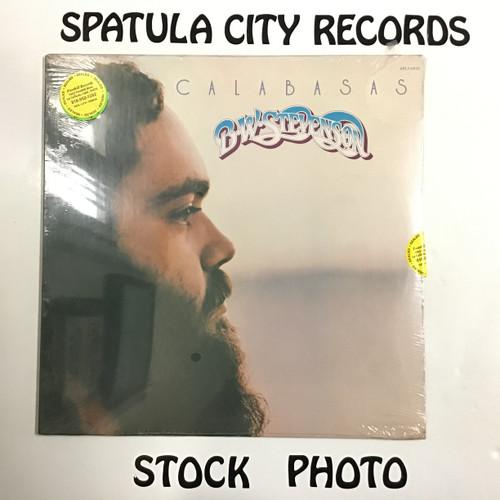 B.W. Stevenson - Calabasas - SEALED - vinyl record LP