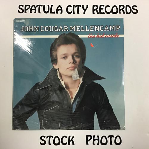 John Cougar Mellencamp - The Kid Inside - SEALED - vinyl record LP