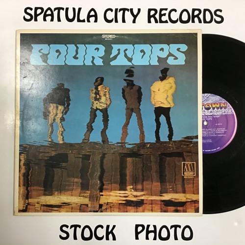 Four Tops - Still Waters Run Deep - vinyl record LP